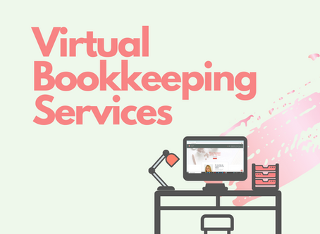 Virtual Bookkeeping and how does it work?