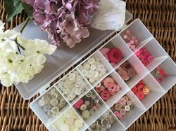 Bouquet mood-board