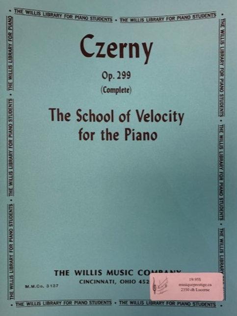 Czerny School