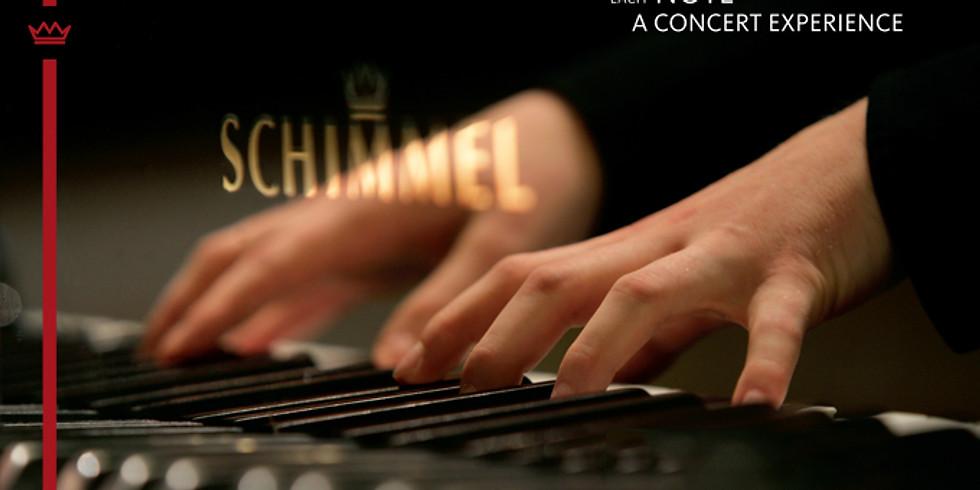 iQ, PIANO AND YOU
