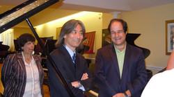 Maestro Nagano