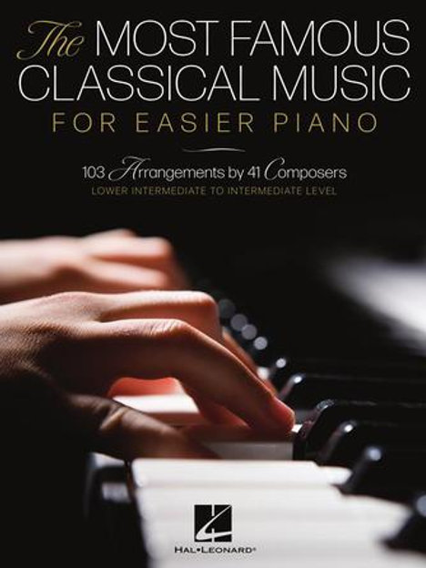 MOST FAMOUS CLASSICAL PIANOS