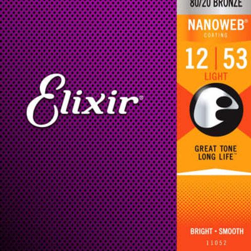 ELIXIR  12/53  Medium