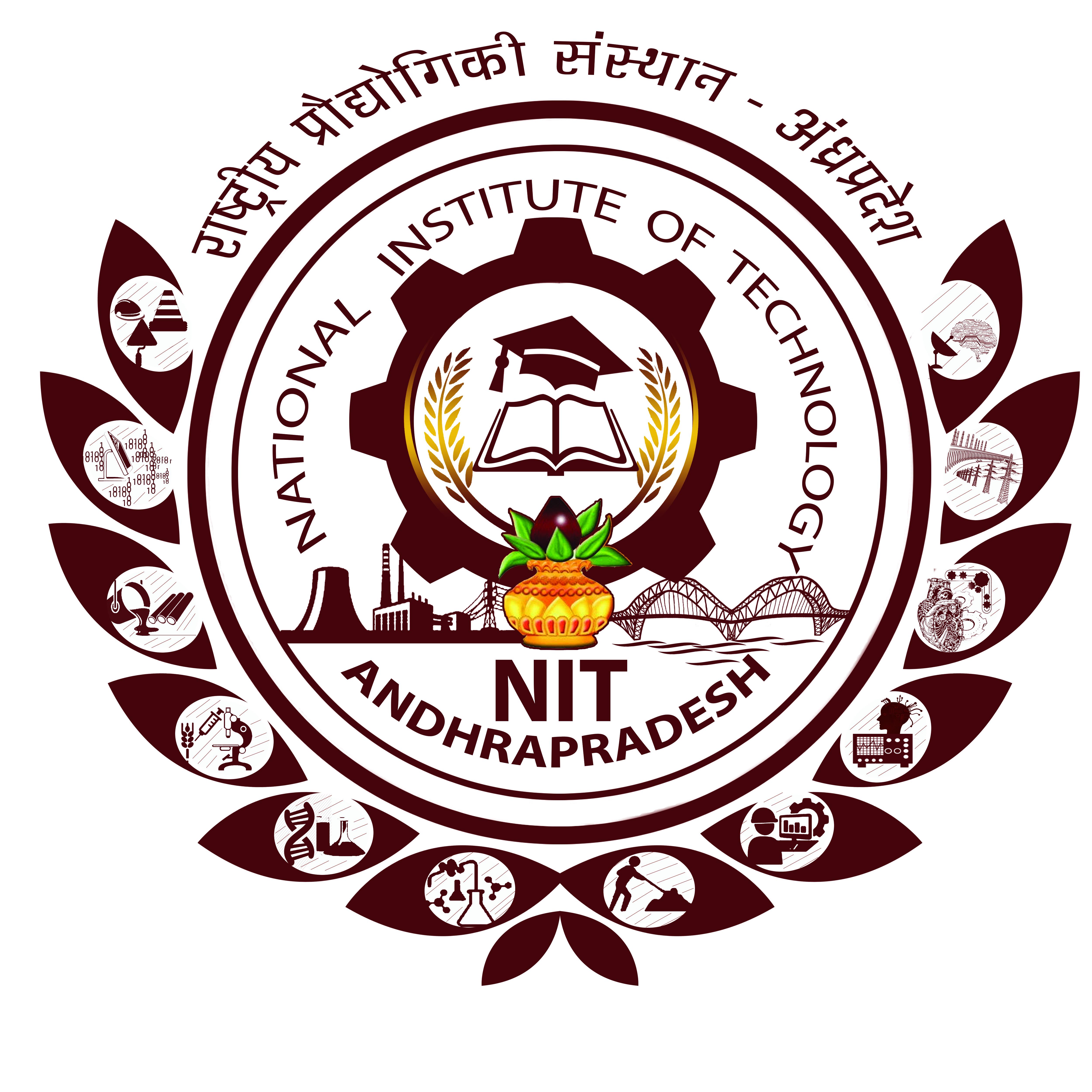 siva new logo nit - vectored