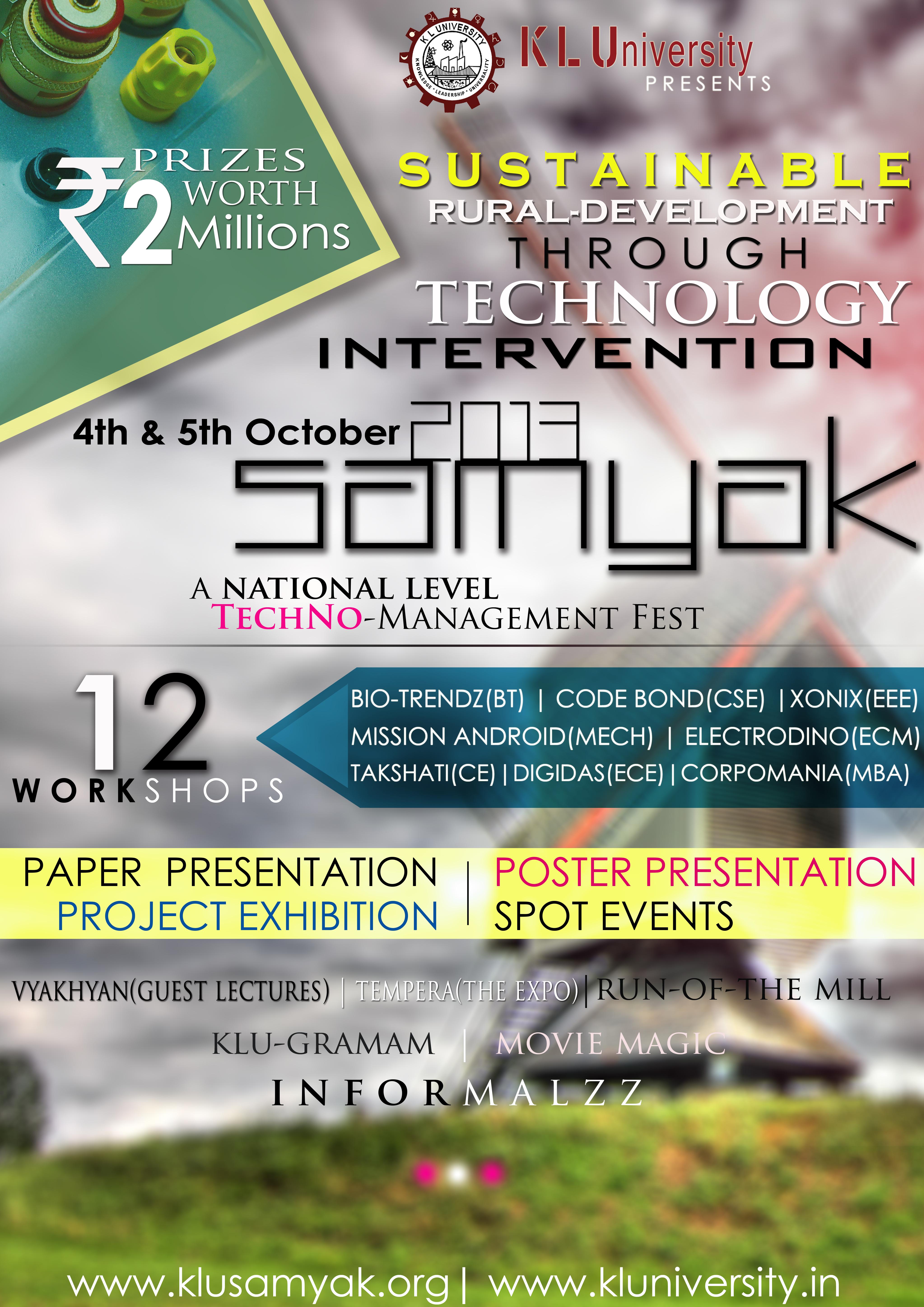 Poster2Samyak