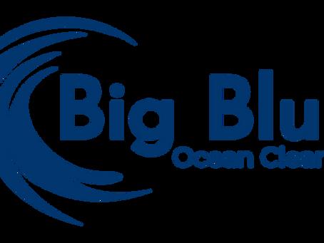 Big Blue Ocean Cleanup Project