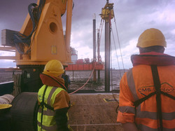 Coring in Plymouth