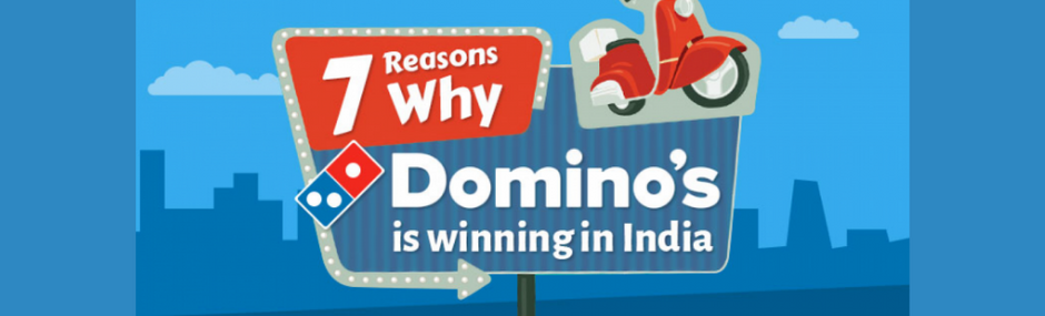 How Domino's is Winning the Pizza War in India?