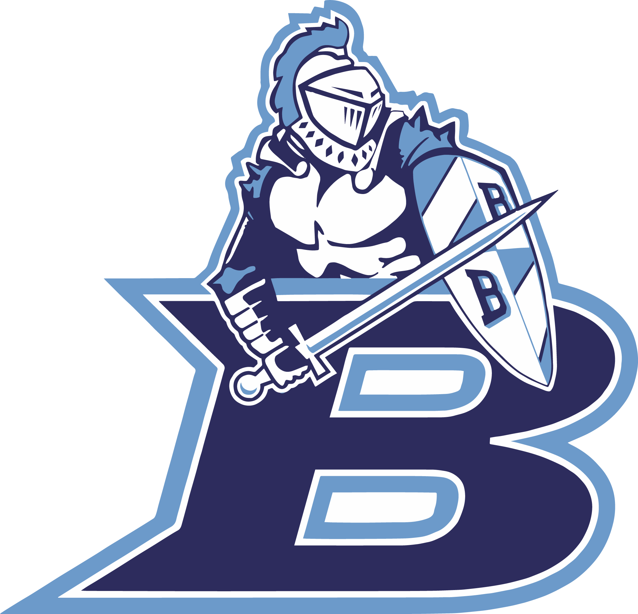 LD Bell HS Logo - Transparent Raster