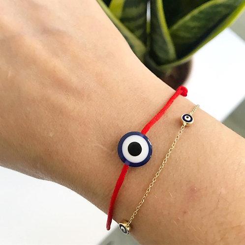 Lucky Eye Kabalah Bracelet