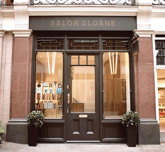 Top London Salon, Salon Sloane