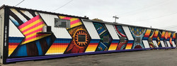 Imagine Louisville 2020 Mural Festival -