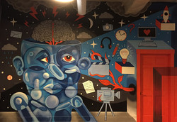 VIDINOX MURAL final - WILFRED E. SIEG III.