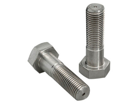 Stainless Hex Bolts 5/16""