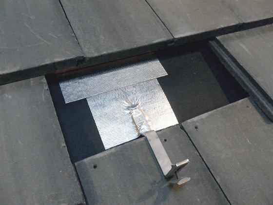 Flexible Flashing Kit for 20 Tile hooks