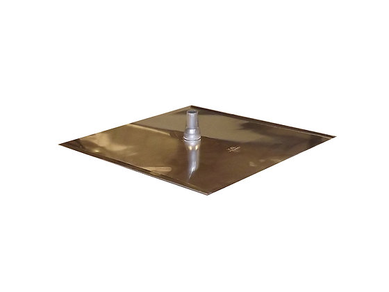Verde Solar Tile Flashing 1.0""