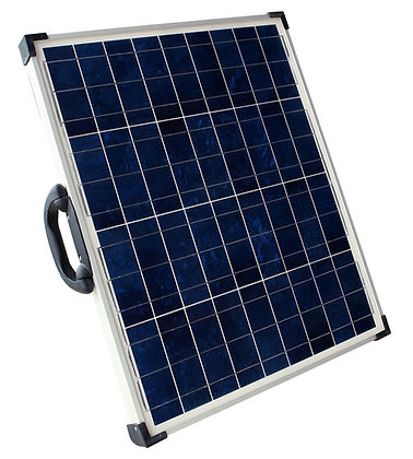 40W 12v Solar Battery Charger