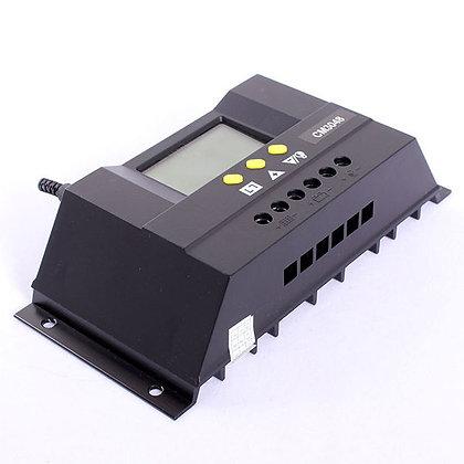 24V/12V 20A Solar Charge Controller
