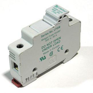 600V 30 amp Fuse Holder