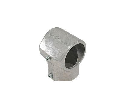 """Single Socket Tee, Hollaender (5E-8) 1 1/2"""", AL-MG"""