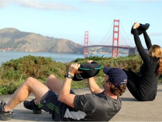 Rediscover the Great Outdoors: The Benefits of an Outdoor Workout