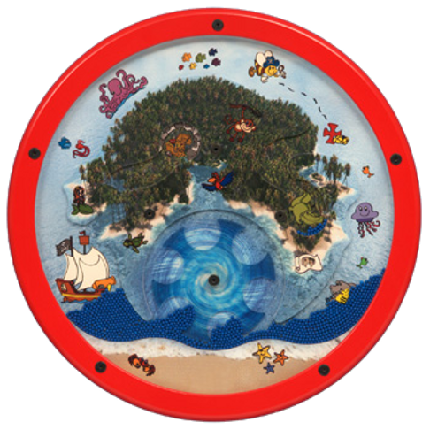 Treasure island RA06-60