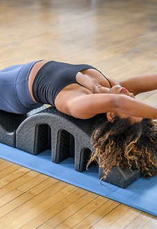 Pilates Foam Arc - Back Order