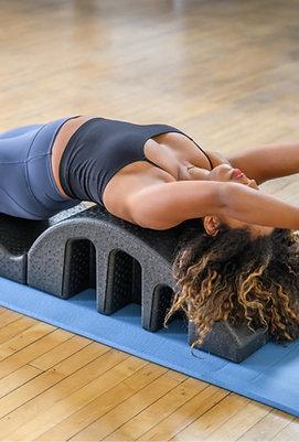 Pilates Foam Arc
