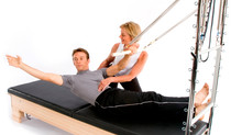 Pilates: Effective For Injury Rehabilitation