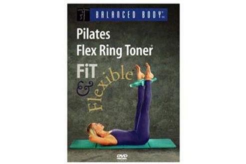 Flex Ring Toner DVD - Includes Delivery