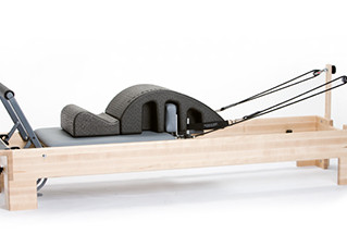 Offer Ending Soon! Purchase a Balanced Body Pilates Reformer and Choose One of FOUR BONUS Items!