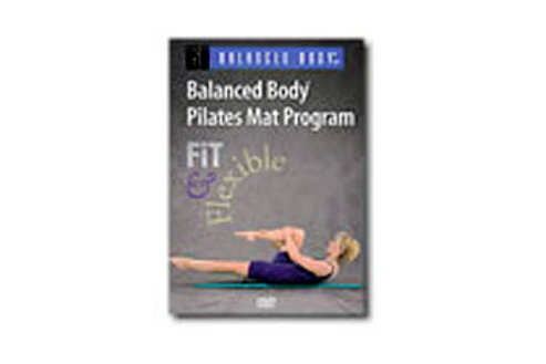 BB Pilates Mat DVD - Includes Delivery