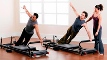 Men: The X-Factor of Pilates
