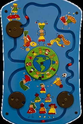 play around the world - GB35