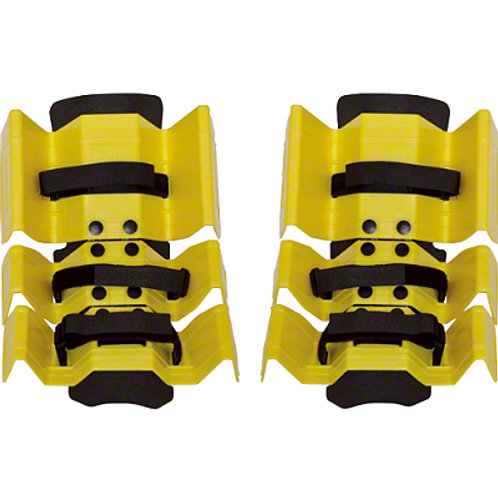 HydroTone Boots (Set of 2)