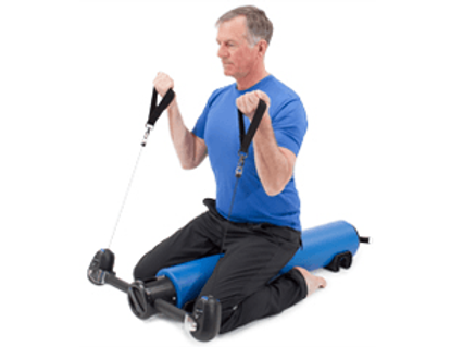 Core Fitness Roller