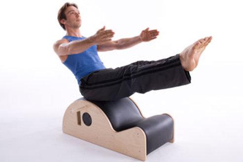 Balanced Body Contour Barrel