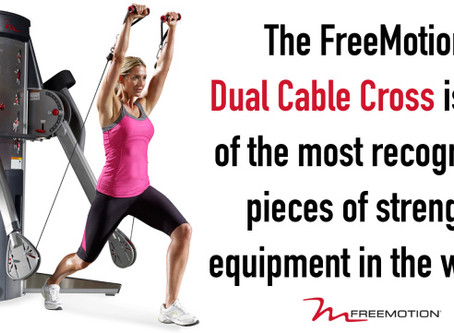 3 Cool Facts About Cable Training