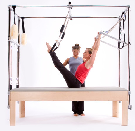 Demos: A Key to Your Pilates Success