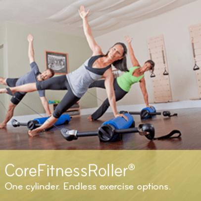 Core Fitness Roller Easter Special