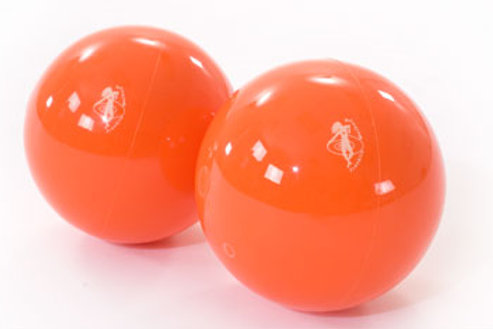 """Franklin Smooth Ball, 4"""" PAIR -Includes Metro Delivery"""