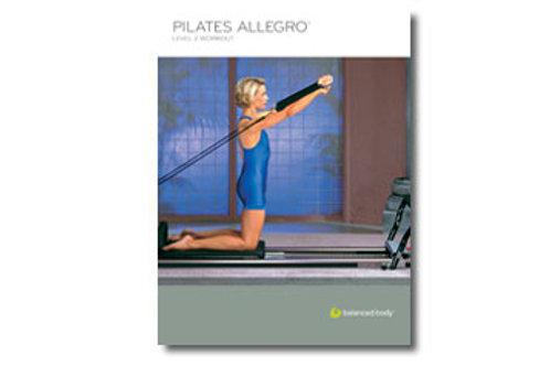 Pilates Allegro Reformer Level 2 - Free Shipping