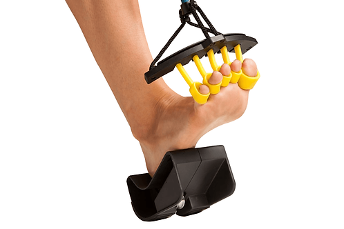 FiveBow Toe Exerciser - Includes Delivery