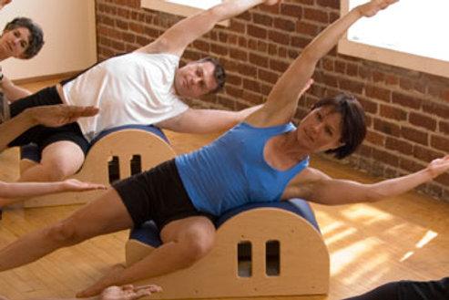 Balanced Body Clara Step Barrel