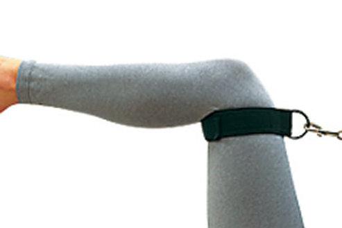 Adjustable Velcro Thigh Cuffs (Pair)