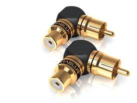 XS RCA Adaptor
