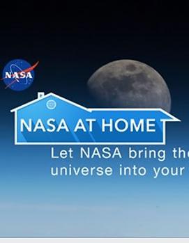 NASA AT HOME 2