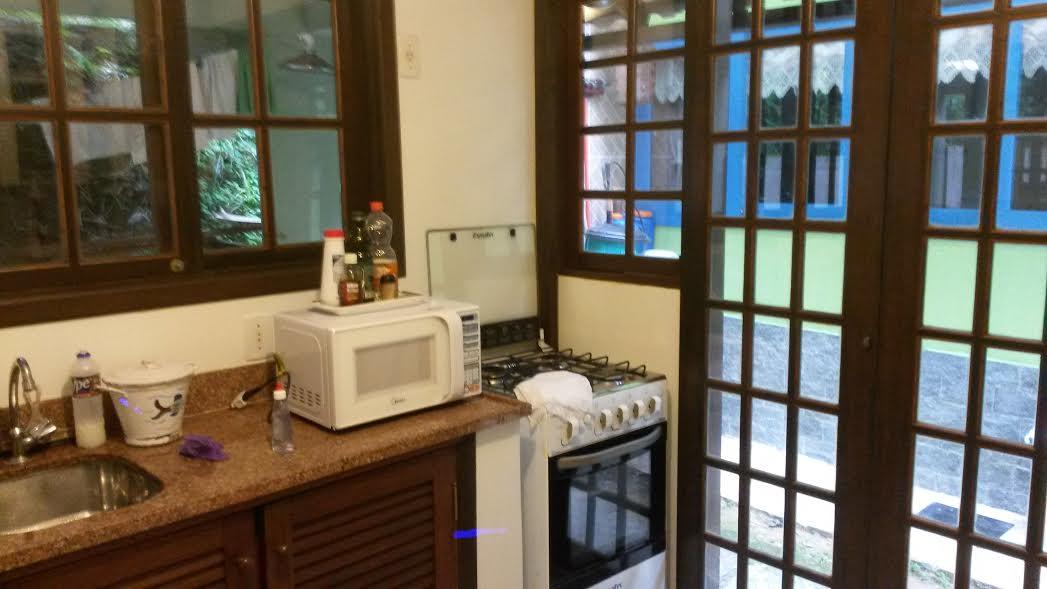 porta dos fundos -cozinha