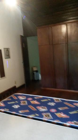 detalhe do quarto da frente
