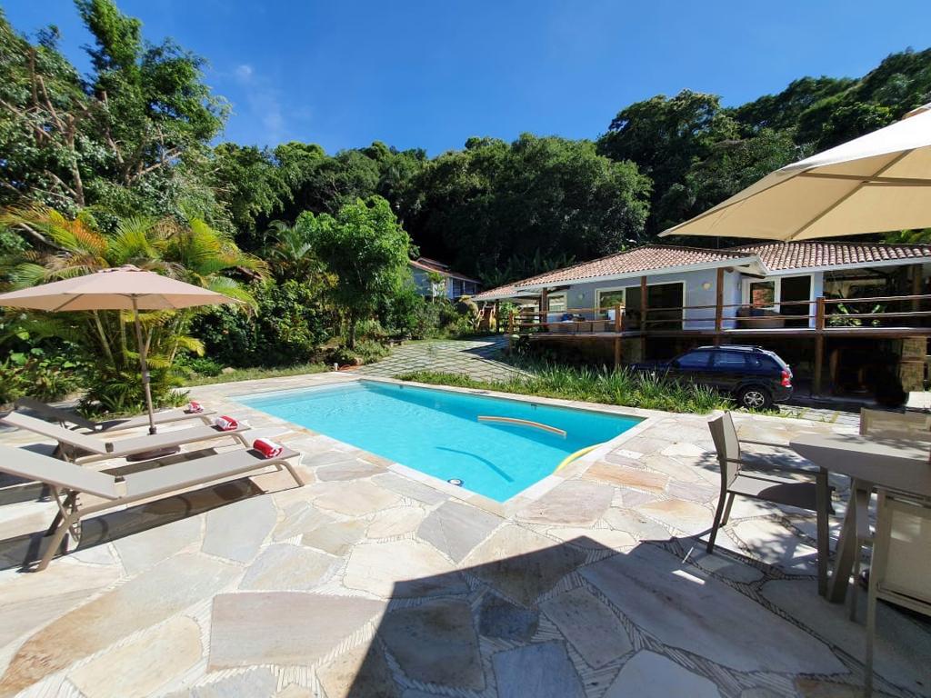 Casa Sitio Mombaça